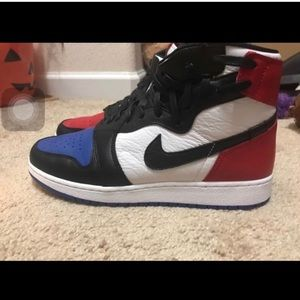 Retro 1 Jordan's